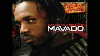 MAVADO - HIGH UNDER (2009 NEW GYAL TUNE)