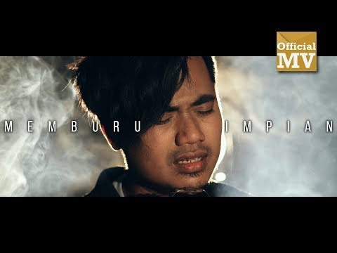 Kristal - Memburu Impian (2017) (Official Music Video)