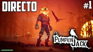Vídeo Pumpkin Jack
