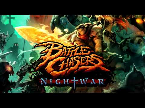 Battle Chasers: Nightwar - Soundtrack- Ambient OST Depth Of Field Mix