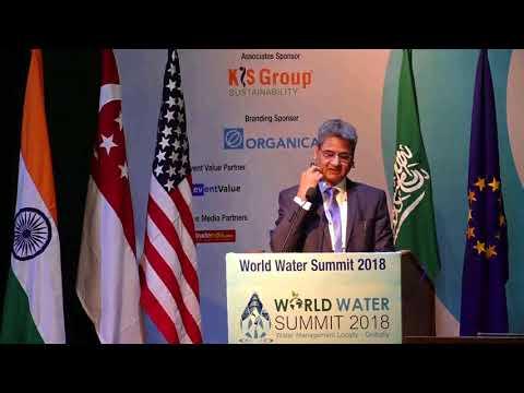 Dr. Sanjay Rana, Managing Director, Parsan Group