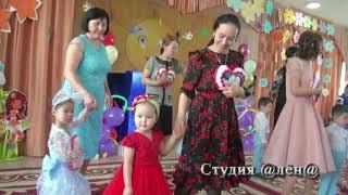 Ана туралы ән//Душанова Айгул//