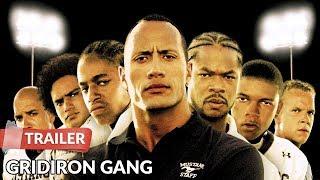 Gridiron Gang 2006 Trailer HD | Dwayne Johnson | Xzibit