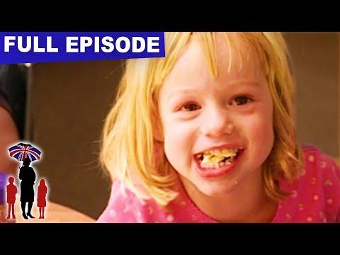 Supernanny USA - The Jeans Family   Season 1 Episode 1