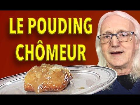 gâteau-renversé-à-l'érable-ou-pouding-chômeur