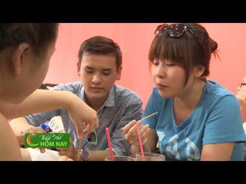 Phá lấu - Thành Phố Hôm Nay [HTV9 – 27.04.2016]