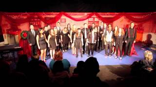 This Christmas (Donny Hathaway Cover) - Top Shelf Vocal
