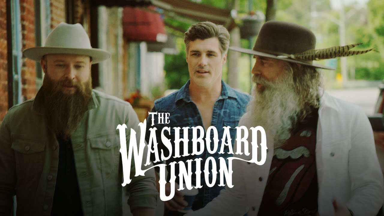 the washboard union feel like that official music video youtube. Black Bedroom Furniture Sets. Home Design Ideas