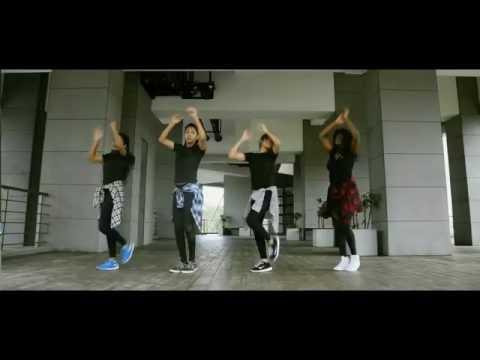 Kranium ft Major Lazer- Nobody Has To Know | Hiphop Dance Choreography