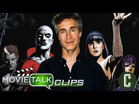 Justice League Dark: Doug Liman Exits as Director - Collider Video
