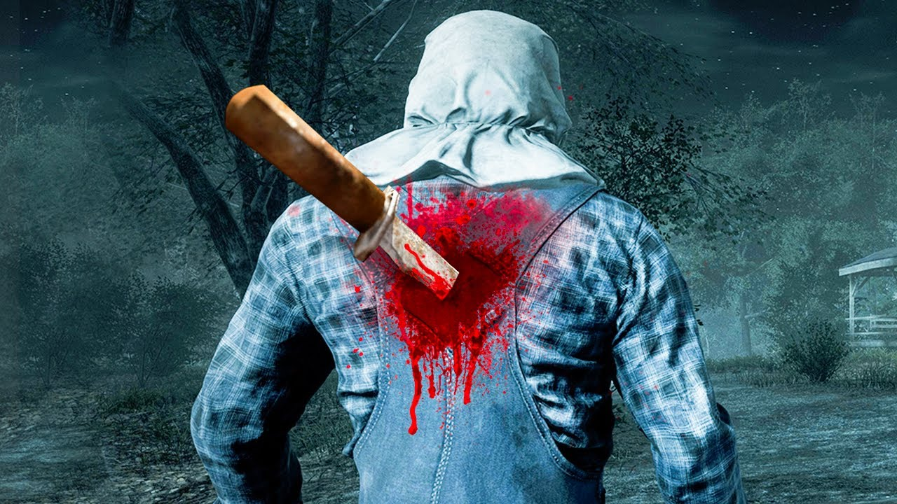 HOW TO KILL JASON Friday the 13th The Game  YouTube