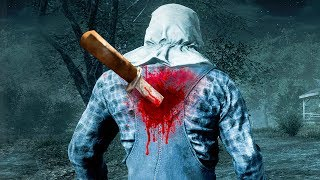 HOW TO KILL JASON (Friday the 13th The Game)