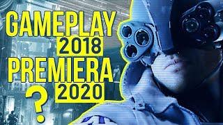 Kiedy następca Wiedźmina? WSZYSTKO, co wiemy o Cyberpunku 2077
