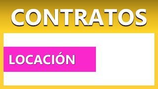 Location Contract
