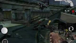 Awesome App of the Week - Contract Killer:Zombies Gameplay Footage!!! Part 2