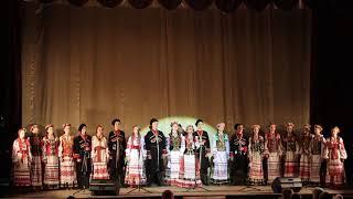 Пресвятая Богородице - Детский Кубанский казачий хор