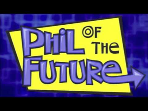 Phil of the Future (Theme Song)
