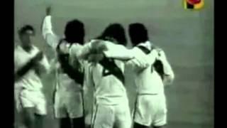 Copa América de 1975: ¡Perú Campeón!