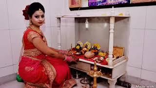 Engejement makeup .Sonali patil done by savita singh