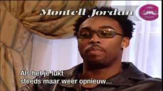 Wendy Van Dijk Intervieuwd Als Ushi Montel Jordan
