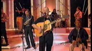 As I Roved Out - Christy Moore
