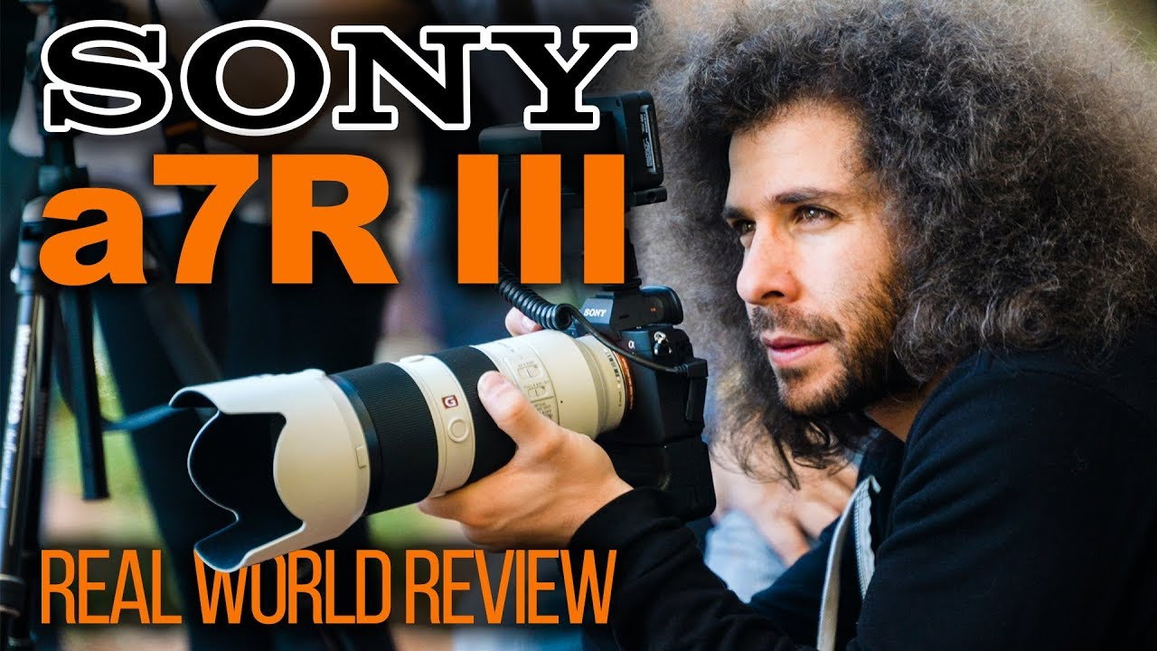 Top 5 Camera Brands: What You Need to Know | Heavy com