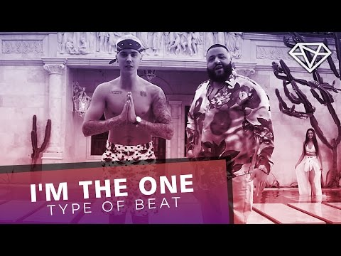DJ Khaled x Justin Bieber I'm The One Type Beat 2017 |