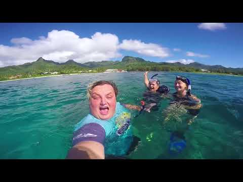 Intern Cook Islands