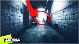 ESCAPING THE MENTAL HOSPITAL! (Tales of Escape)