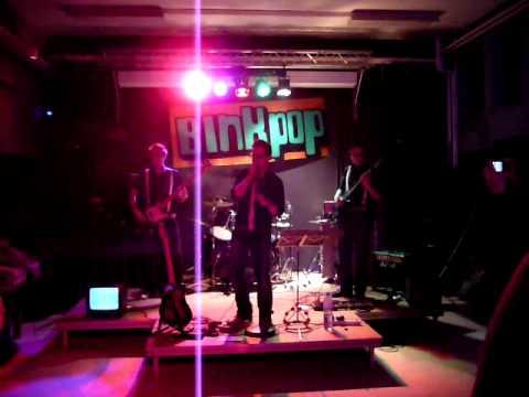 Tape - The Jessica Fletchers (Binkpop 2009)