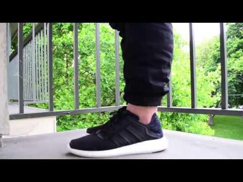 Adidas PureBoost DPR Noble Ink