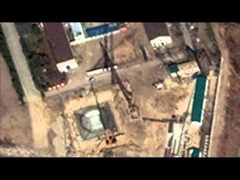 New Concerns Over N. Korea Nuclear Program