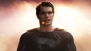Black Superman Suit | Man of Steel [+Subtitles]