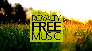 ACOUSTIC/COUNTRY MUSIC Happy Piano Guitar ROYALTY FREE Download No Copyright Content | 12 MORNINGS