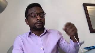 Omoyele Sowore Speaks fire on Maiyegun's Diary Live 1. View! Subscribe! Comment!