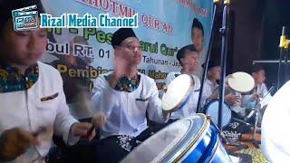 Nurul Furqon - Ya Hayyatirruh - Alfa Shollallah || Live Konser Bass Tam