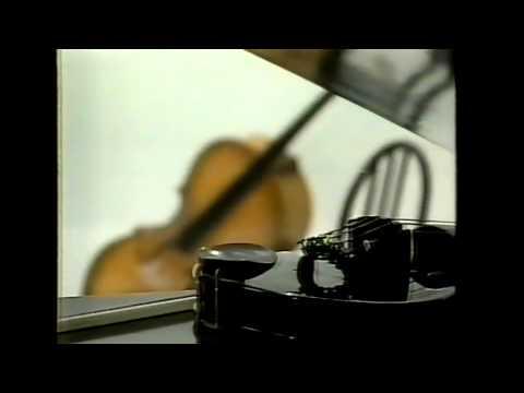 Esperança Manhã (Clip) Marcus Viana - Rede Manchete, 1991