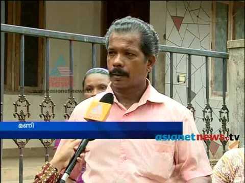 Government fake promise No Land document Chemmalapadi  colony natives