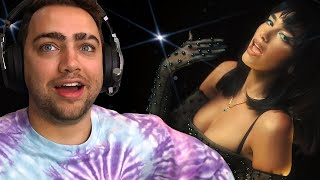 Reacting to Spotify Top 700 Most Streamed Songs of ALL TIME! - who is the #1 artist on spotify