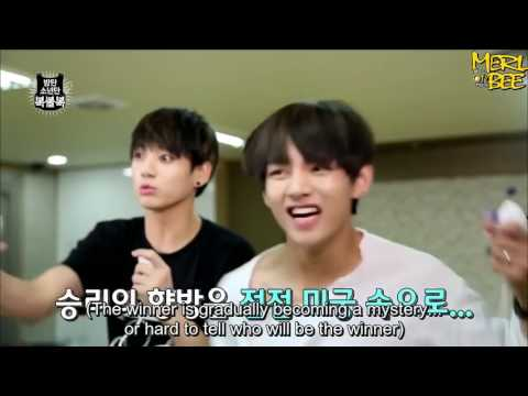 [INDO SUB] [ENG SUB] 150530 STARCAST: BTS' Lucky Or Not - EP 2 (VIDEO GAMES)