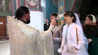 Православное венчание. КЛИП(+375 29 767-11-09 Геннадий Соловьёв. Профессиональное ведение Вашего торжества, эксклюзивная фото и видеосъемка...., 2014-09-11T12:36:21.000Z)