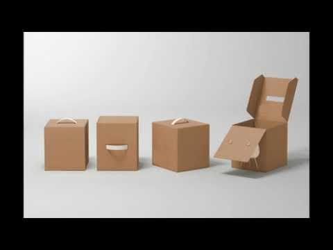 Thiết kế báo bì (Packaging design)