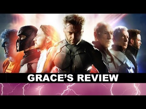 X Men Days Of Future Past Movie Review Beyond The Trailer