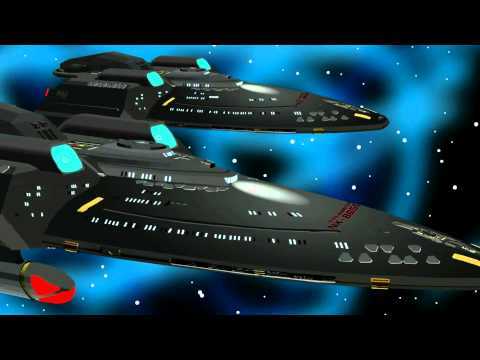 Star Trek: Absolution S01E01
