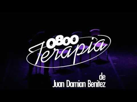 0800 TERAPIA - ¿DONDE IRA EL AMOR?