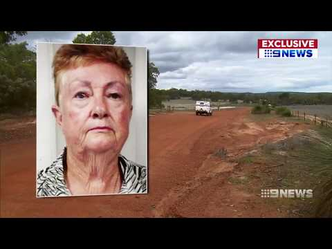 Bindoon Search | 9 News Perth