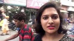 Solo Girl in Haridwar!