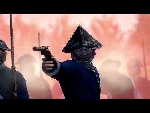 Total War: SHOGUN 2 - Fall of the Samurai for Mac Announcement Trailer