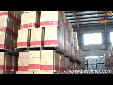 Export and import agents China -- Shipping & Logistics with