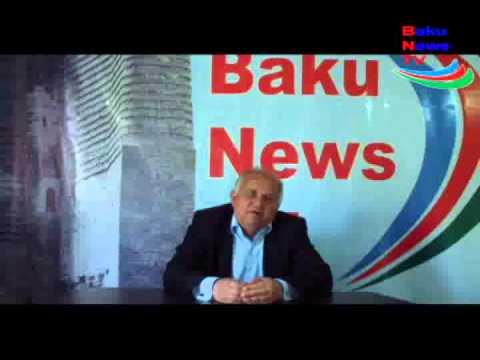 Oruc Məhərəmov Baku News Tv-də nə danışdı?